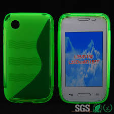 Phone Case for LG L35 D150 - China ...
