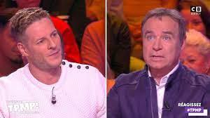 Fabien Lecoeuvre choqué : il révèle ce qu'a fait Matthieu Delormeau lors  d'un concert de Madonna - Voici
