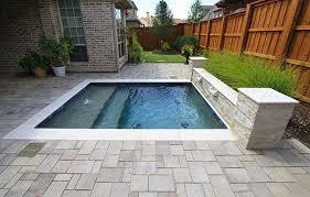 swimming pool decks. Stone Decking Swimming Pool Decks