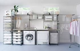 Wardrobe  Laundry Cupboard Ideas The Laundry Room Laundry Room Utility Room Designs