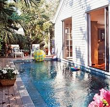 15 Amazing Backyard Pool Ideas  Home Design LoverHuge Backyard Pool