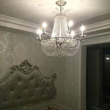 industrial chandelier kitchen contemporary chandeliers living room handmade hanging dining crystal affiliate table a great crystal chandelier