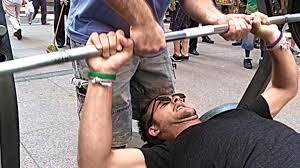 225 Bench Press Workout