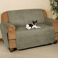 furniture couch arm covers new ultimate pet furniture protectors with straps couch arm covers