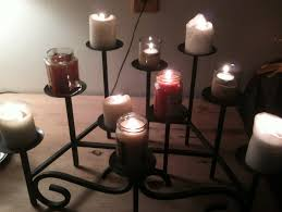 fireplace candle holders wrought iron candle holder for fireplace