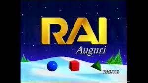 RaiUno - Bumper di Natale del 1995 (HD) - YouTube