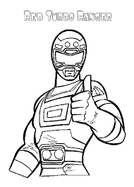 Small Picture Mighty Morphin Power Rangers Coloring Pages Coloring Home