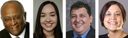 Four alumni to be honored during multicultural homecoming | Nebraska Today  | University of Nebraska–Lincoln