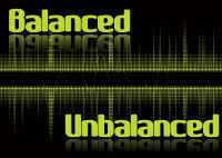 Balance vs Unbalance