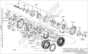 ford truck technical drawings and schematics section i throughout 1960 f100 wiring diagram ford truck technical drawings and schematics section i throughout 1965 f100 alternator wiring diagram
