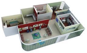 Multiroom Exam Suite Floor Plan Designed By Jain Malkin Inc Pediatric Office Floor Plans