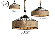 retro industrial creative modern design pendant lamp led loft decoration e27 pendant lights bar restaurant cafe lobby ceiling hanging lights pendants