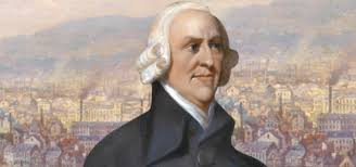Do not take peace for granted: Adam Smith's warning on the relation between  commerce and war – Developing Economics