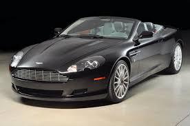 aston martin vanquish black convertible. aston martin vanquish black convertible 1024680 n