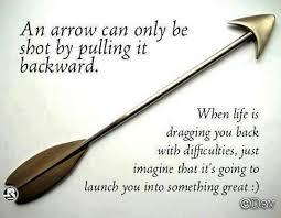 Arrow Quotes Life
