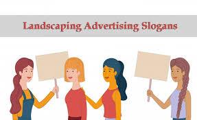 17 Landscaping Advertising Slogans Landscape Marketing