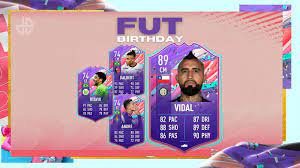 How to complete FIFA 21 Vidal FUT Birthday SBC & Samba Stars Objectives -  Dexerto