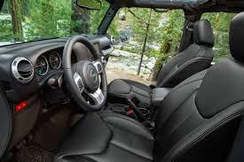 jeep wrangler 2014 interior. Modren Wrangler 2014 Jeep Wrangler Rubicon X Interior  Photo 02 On E