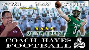 Quinn Ewers Highlights - The #1 ranked ...