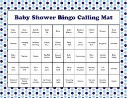 Free Baby Shower Bingo Printable Cards For A Girl Baby Shower Baby Shower Bingo Cards Printable