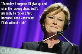 Pat Summitt Quotes Inspirational Words By UT Head Coach Heavy Interesting Pat Summitt Quotes