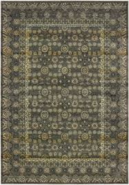 oriental weavers mantra 507n7 grey gold area rug