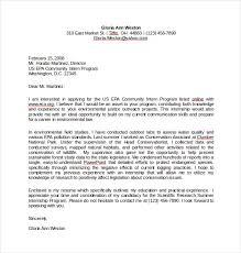 How To Write A Cover Letter For An Internship Pdf Adriangatton Com