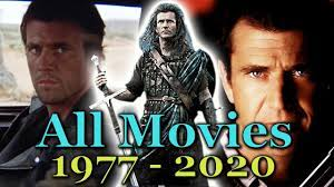Mel Gibson - All Movies (1977 - 2020 ...