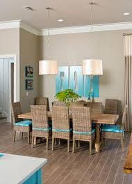 fort morgan beach home contemporary dining room other metro greg riegler photography