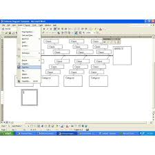 Microsoft Word Diagram Templates Download A Fishbone Diagram Word Template For Your Projects