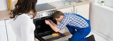 oven repair and stove repair