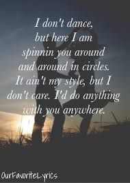 Country Love Song Quotes Magnificent Country Song Quote Quote Number 48 Picture Quotes