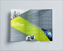 001 Ms Publisher Brochure Templates Free Download Template