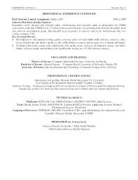 Certified Case Manager Resume Quality Assurance Manager Resume Joefitnessstore Com