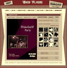 How To Make A Flyer Online Free Make A Flyer Online Magdalene Project Org