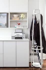 home office wall organization systems. 5 things for wall organizer system home office modern design using white organization systems