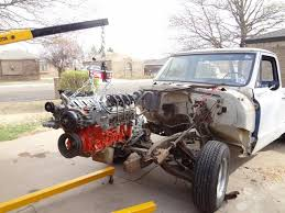 1968 c10 5 3 swap, the easy way the 1947 present chevrolet 67 72 Chevy Truck Suspension at 67 72 C10 Ls Swap Wiring Harness