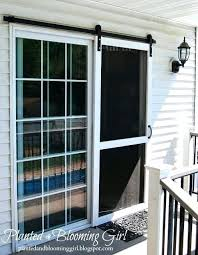 sliding patio doors with screens. Screen For Patio Sliding Door With Screens Glass About Marvelous Home Design Doors N