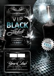 Party Flyer Adorable Luxury Party Flyer Psd Template 44 Free Download