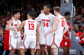 Find out the latest on your favorite ncaab teams on cbssports.com. Ohio State Basketball Breakdown Of Buckeyes Depth Chart For 2020 21