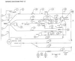 poulan pro lawn mower wiring diagram Lawn Mower Wiring Schematics Diagram for MTD Yard Machine