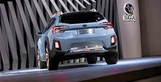 2018 subaru hatchback. fine hatchback 2018 subaru xv previewed in geneva intended subaru hatchback