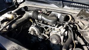 Used Parts 2006 Chevrolet Silverado 1500 4.3L LU3 V6 Engine ...