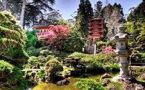 Japanese Tea Garden | Beauty Places