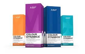 Colour Dynamics Affinage Salon Professional