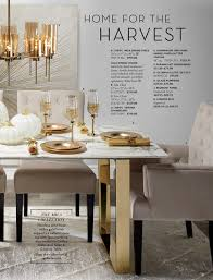 d home for the harvest a new mila dining table 78 w x