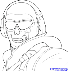 Small Picture Call Of Duty Black Ops 3 Zombies Coloring Pages Sketch In glumme