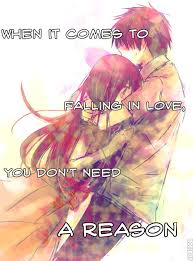 Love Anime Quotes Beauteous Anime Quote 48 By AnimeQuotes On DeviantArt