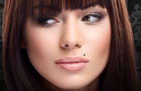 lip studs lip piercings labret