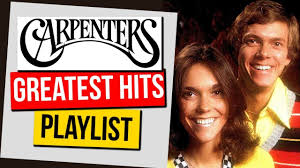 1970 Chart Hits The Carpenters Greatest Hits Best Songs 28 Billboard 100 Chart Hits Playlist From 1970 To 1982